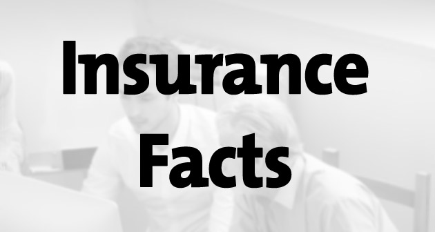 Facts about medical insurance plans