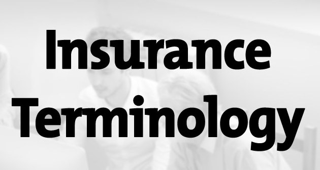 Connecticut Insurance Terms and Information graphic